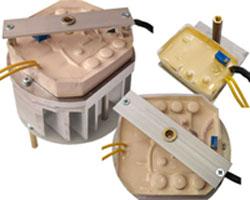 Модули усилителей мощности класса D влагозащищённые